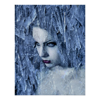 ice queen posters