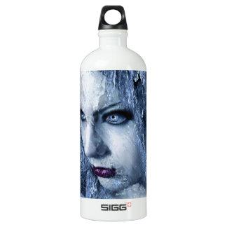 ice queen SIGG traveller 1.0L water bottle