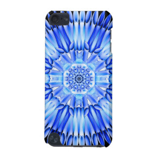 Ice Shards Mandala iPod Touch (5th Generation) Cases