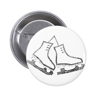ice skate button