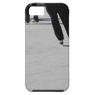 Ice Skating Case For The iPhone 5