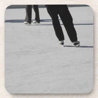 Ice Skating Coaster