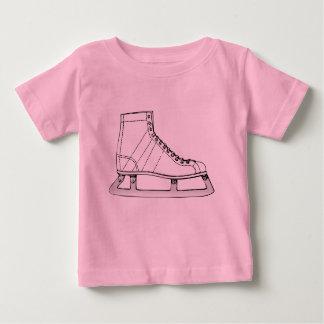 Ice Skating Figure skating Baby T-Shirt