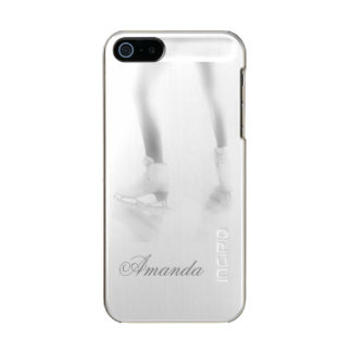 Ice skating incipio feather® shine iPhone 5 case