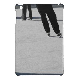Ice Skating iPad Mini Covers