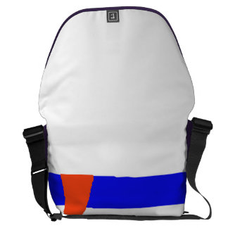 Ice Skating Messenger Bags