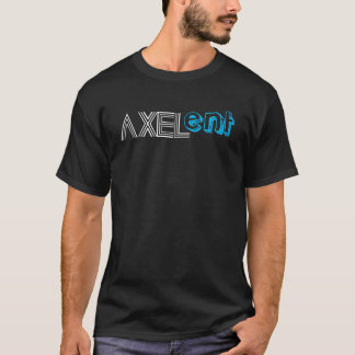 Ice Skating Tee - Axelent