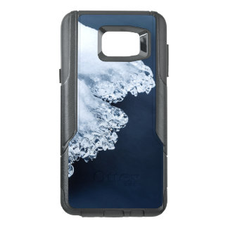 Ice, snow and moving water OtterBox samsung note 5 case