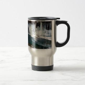 Ice Stainless Steel Travel Mug