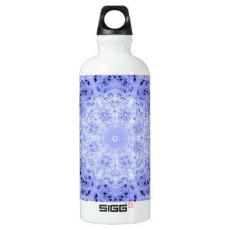 Ice Swirls Mandala SIGG Traveller 0.6L Water Bottle