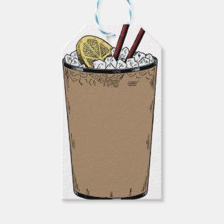 Ice Tea Gift Tags