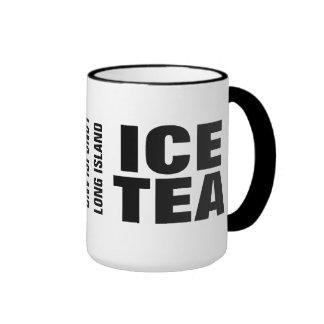 ICE TEA mugs