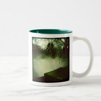 Ice Two-Tone Mug