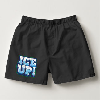 Ice Up Boxers