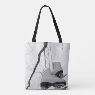 ICE WONDER3 TOTE BAG