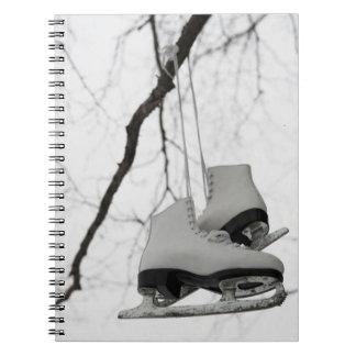 Ice Wonder Notebook