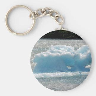 Iceberg Key Ring