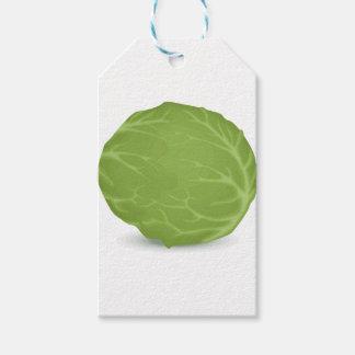 Iceberg Lettuce Gift Tags
