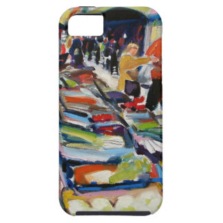 iceberg lettuce moore street dublin iPhone 5 covers