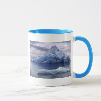 Iceberg Mug