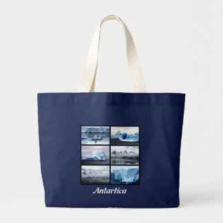 Iceberg Totebag Large Tote Bag