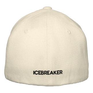 ICEBREAKER Hat Embroidered Cap