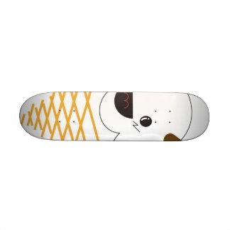 Icecream 21.6 Cm Old School Skateboard Deck