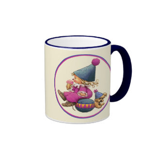 IceCream Toddler Coffee Mug