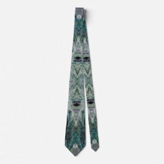 Iced Crystal Tie