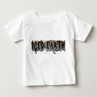 Iced Earth COLOR BASIC LOGO infant tee