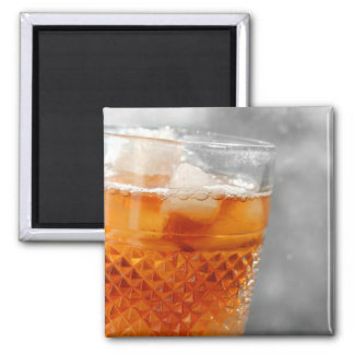 Iced Tea Magnet