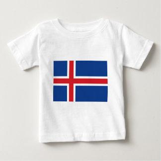 Iceland.ai Baby T-Shirt