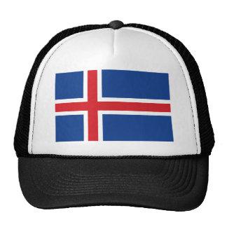 Iceland.ai Cap