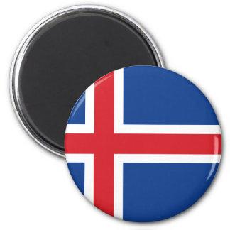 Iceland.ai Magnet