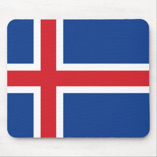Iceland.ai Mouse Pad