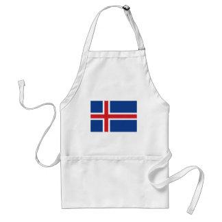Iceland.ai Standard Apron