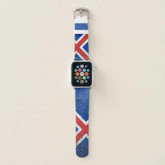 Iceland Apple Watch Band