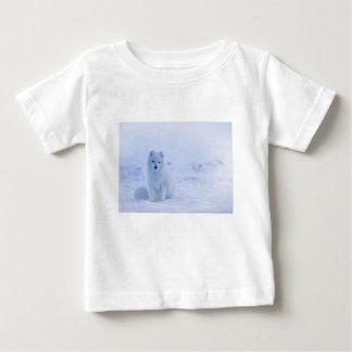 Iceland Arctic Fox Baby T-Shirt