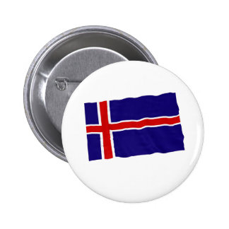 iceland pin