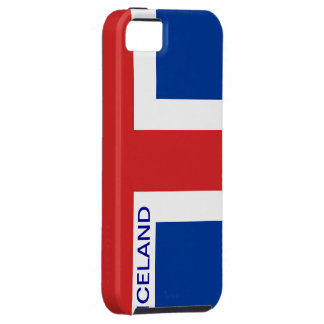 ICELAND iPhone 5 COVER