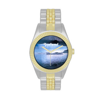 Iceland Watch