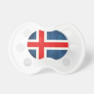 Iceland flag dummy