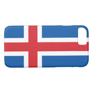 ICELAND FLAG iPhone 8/7 CASE