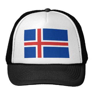 Iceland, hybrids cap