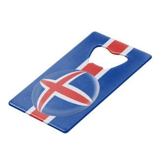 Iceland Icelandic Flag