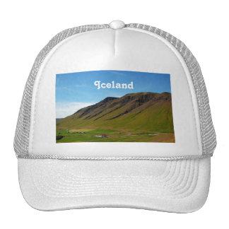 Iceland in Spring Trucker Hat
