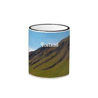 Iceland in Spring Mug