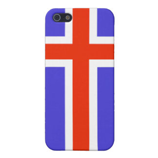 Iceland  iPhone 5 cases