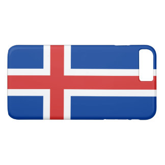 Iceland iPhone 8 Plus/7 Plus Case
