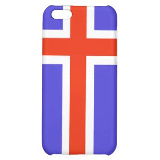 Iceland  iPhone 5C case